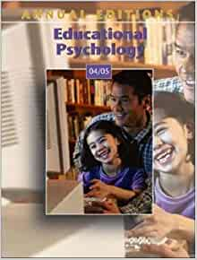 mcmillan and educational psychology This cited by count includes citations to the following articles in scholar  jh mcmillan, s schumacher pearson  journal of educational psychology 73 (3 .