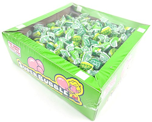 Super Bubble Box Apple 300 Pack Frustration Free Packaging