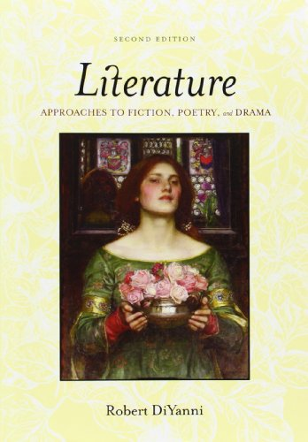Literature: Approaches to Fiction, Poetry, and Drama by McGraw-Hill Education