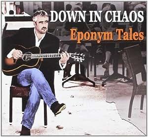 Eponym Tales