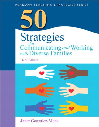 Download 50 Strategies for Communicating and Working with Diverse Families (3rd Edition) (Practical Resources in ECE) Pdf