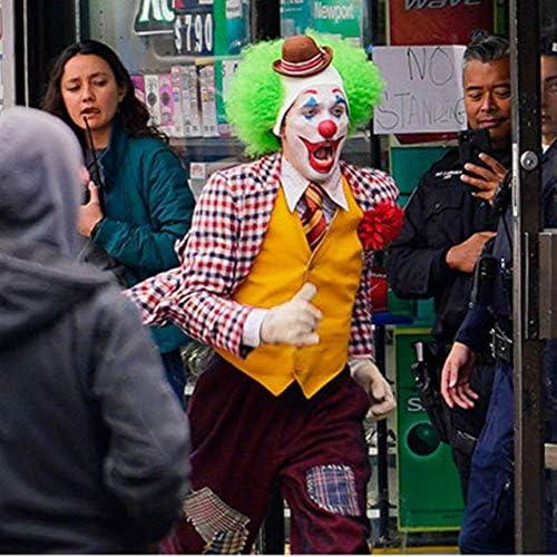 MSSJ Joker Arthur Fleck Disfraces de Cosplay Joaquín Phoenix ...