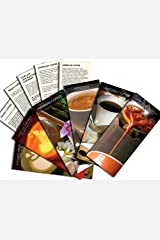 Coffee: Boxed Reference Deck--Single Copy: The World's Great Recipes, Stories and Histories Cards