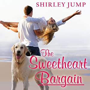 The Sweetheart Bargain Audiobook