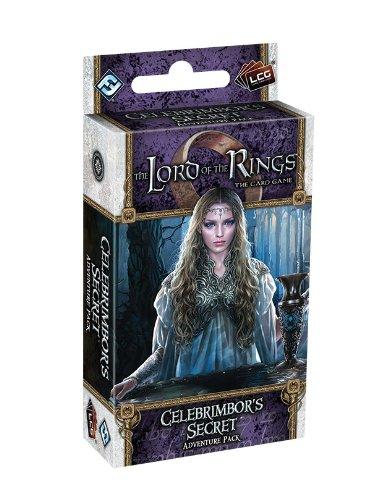 Lord of the Rings LCG: Celebrimbor's Secret ()