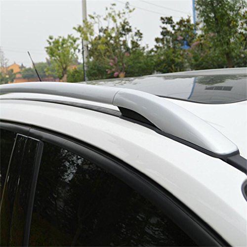 Ford Escape Roof Rack >> Vesul Side Bars Rails Roof Rack Luggage Carrier For Ford Escape 2013 2014 2015 2016 2017 - Buy ...