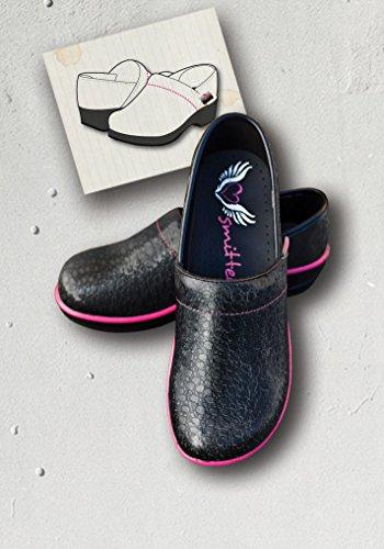 Zapato Médico Para Mujer Smitten Para Mujer