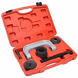 Thegood88 3 in 1 Ball Joint U-Joint C-Frame Press Service Kit 4 Truck Brake Anchor Pins