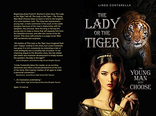 the lady or the tiger ending