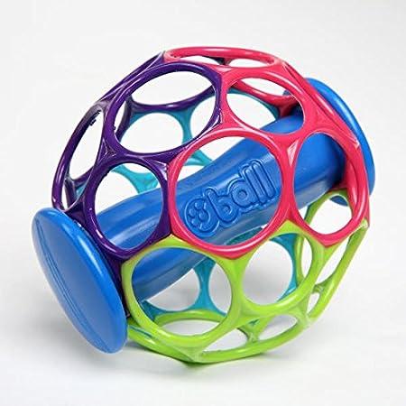 Oball-O- Float Alfombras de Juego y gimnasios, Multicolor (KidsII ...