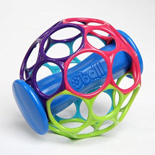 O Ball Float Bath Toy