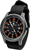 Smith & Wesson SWW369OR-BRK Cadet Watch Orange