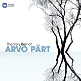 Classical Music : The Very Best of Arvo Part