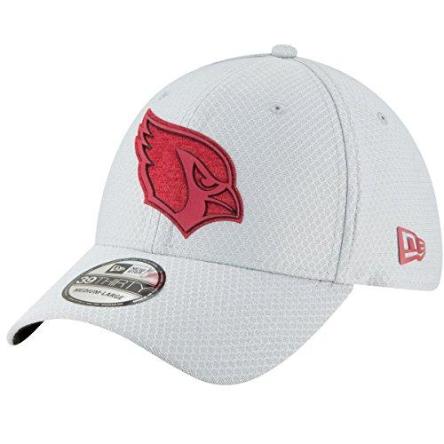 スリップシューズ文芸オーブンニューエラ (New Era) 39サーティ キャップ - トレーニング アリゾナカーディナルズ (Arizona Cardinals)