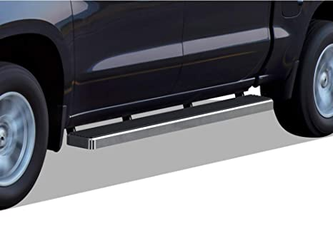 running boards for 2020 chevy silverado