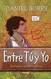 Entre tu y Yo, Daniel Bores, 8492726709