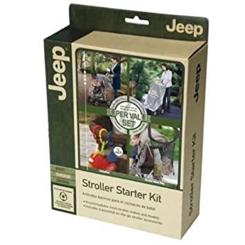 Amazon.com: Jeep carriola Starter Kit: Baby