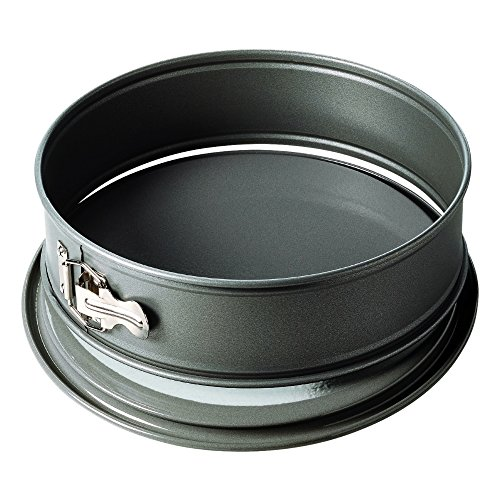WMF LaForme Stainless Steel 9 Inch Springform Pan