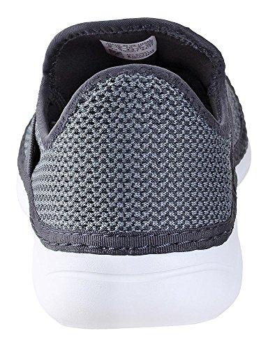 Adidas Performance Mens Cloudfoam Ultra Zen L Grå / Sort