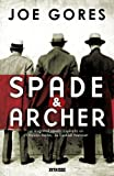 Spade and Archer, Joe Gores, 8498725534
