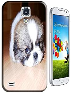 The Sleep Dog Lovely cute cell phone cases for Samsung Galaxy S4
