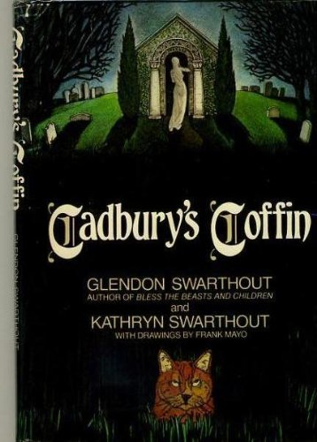 Cadbury's Coffin by [Swarthout, Glendon, Swarthout, Kathryn]