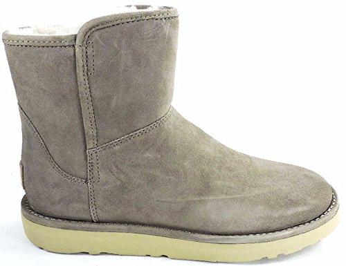 7c1390a8df3 UGG Womens Abree Mini Rain Boot Clay Size 7