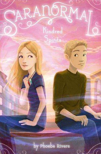 Kindred Spirits (Saranormal)