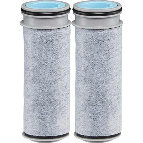 Brita 36241 Stream Replacement Filters, GRAY (Best Water Filtration Method)