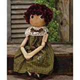 Heart of America Becky Primitive Doll