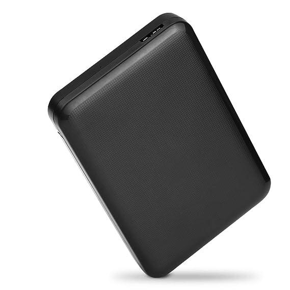 RSV External Hard Drive Enclosure Adapter USB 3.0 To SATA Hard Disk Case Housing - For 2.5 9.5mm 7mm, WD, Seagate, Toshiba, Samsung, Hitachi SATA ...