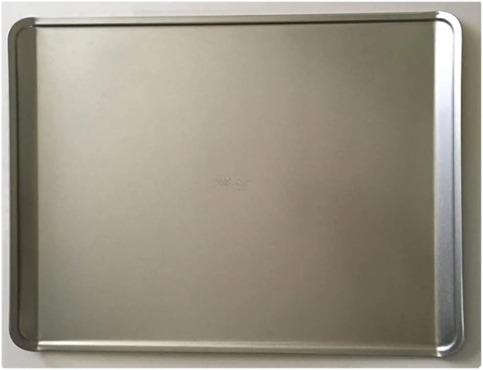 """Cookie Sheet Large Heavy-gauge Aluminized Steel Conventional Convection-oven Safe by Pampered Chef 16.5"""" X 12.5"""""""