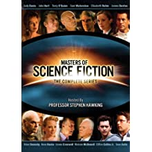 Masters Of Science Fiction (2008)