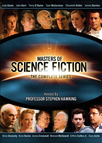 Masters of Science Fiction The Complete Series