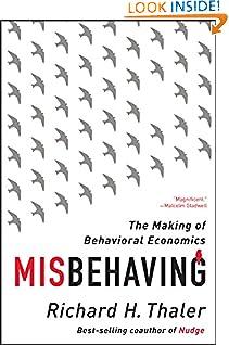 Richard H. Thaler (Author)(270)Buy new: $9.71