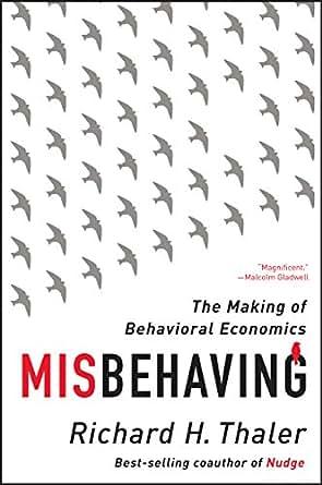 Amazon misbehaving the making of behavioral economics ebook digital fandeluxe Image collections