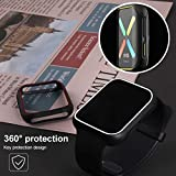 Watch Protection Box Qlybmd for Oppo Watch 46mm