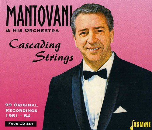Cascading Strings by Mantovani