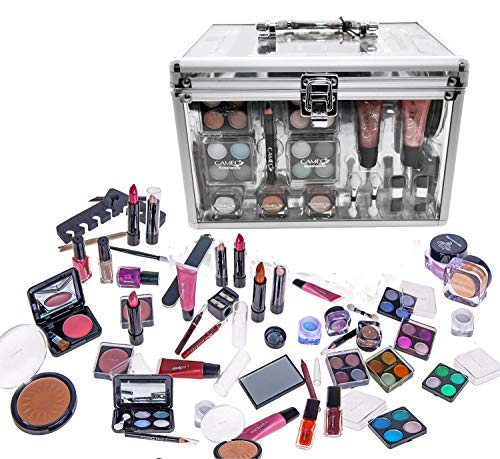 Cameo 221 Carry All Trunk - Professional Makeup Kit -Makeup,Pedicure,manicure from Cameo Cosmetics