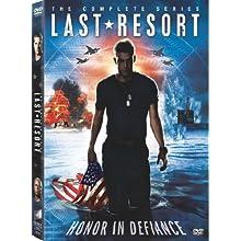Last Resort: Season 1 (2012)