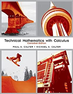 Technical mathematics with calculus michael a calter paul a technical mathematics with calculus fandeluxe Choice Image