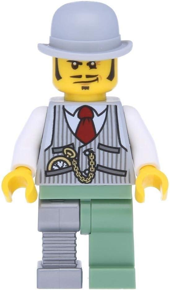 LEGO Doctor Rodney Rathbone