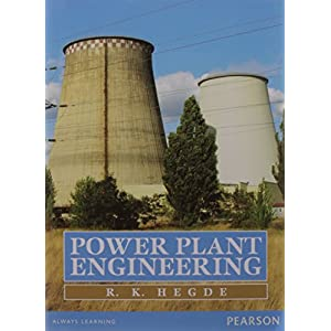 Power Plant Engineering, 1e