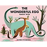 The Wonderful Egg (Dahlov Ipcar Collection)