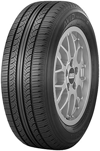 Yokohama Avid Touring S All-Season Tire - 185/65R15 86S