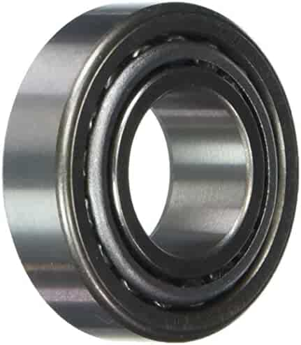 WJB WB513106 WB513106-Rear Wheel Bearing-Cross Reference National Timken 513106 SKF GRW231