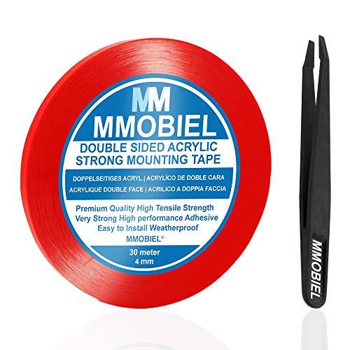 MMOBIEL 4 mm Double