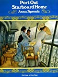 Port Out, Starboard Home, Anna Sproule, 0713785225
