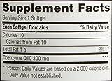 Kirkland Signature COQ10 100 Softgels 300 mg 64 Ounce Discount