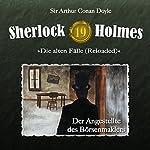 Der Angestellte des Börsenmaklers (Sherlock Holmes - Die alten Fälle 19 [Reloaded]) | Arthur Conan Doyle